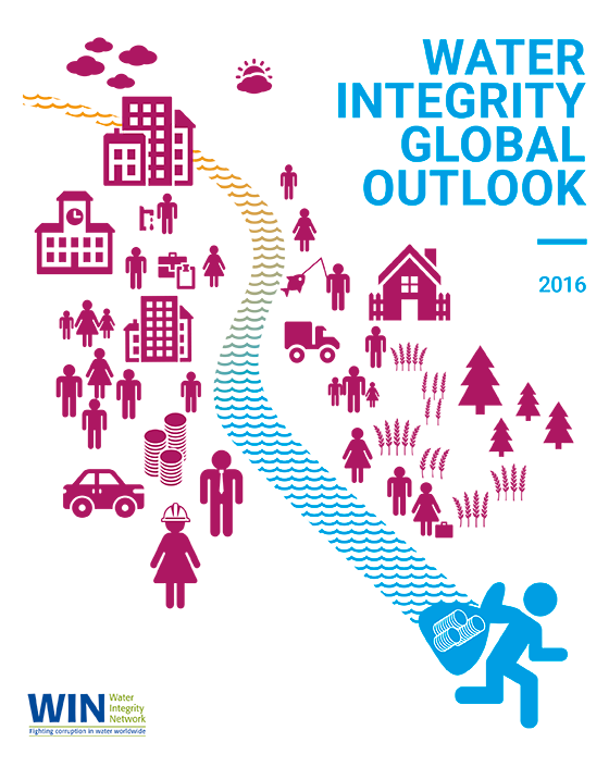 Water Integrity Global Outlook 2016 (WIGO)