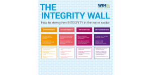 Water Integrity Wall